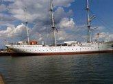 Gorch Fock - Stralsund - Mecklenburg-Vorpommern