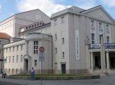 Theater Rathaus - Stralsund Mecklenburg-Vorpommern