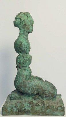 Armin Baumgarten - Malerei und Skulptur