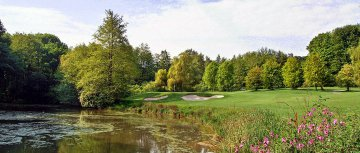 ISPS Handa Ladies European Masters 2016 in Hubbelrath