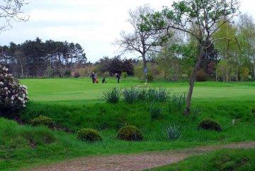 Hamburg - Golfclub