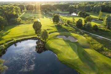 Hamburg Golfclub Gut Kaden