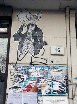 Andy Weisner - Street Art