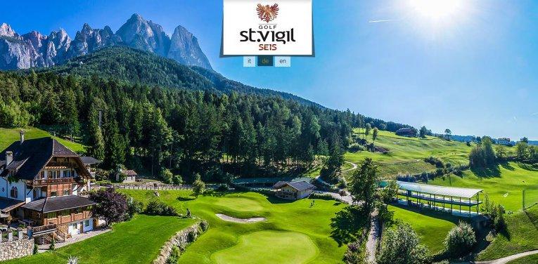Golfclub St. Vigil - Südtirol