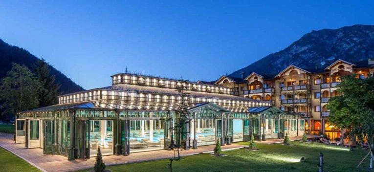 Österreich - Hotel Wiesenhof