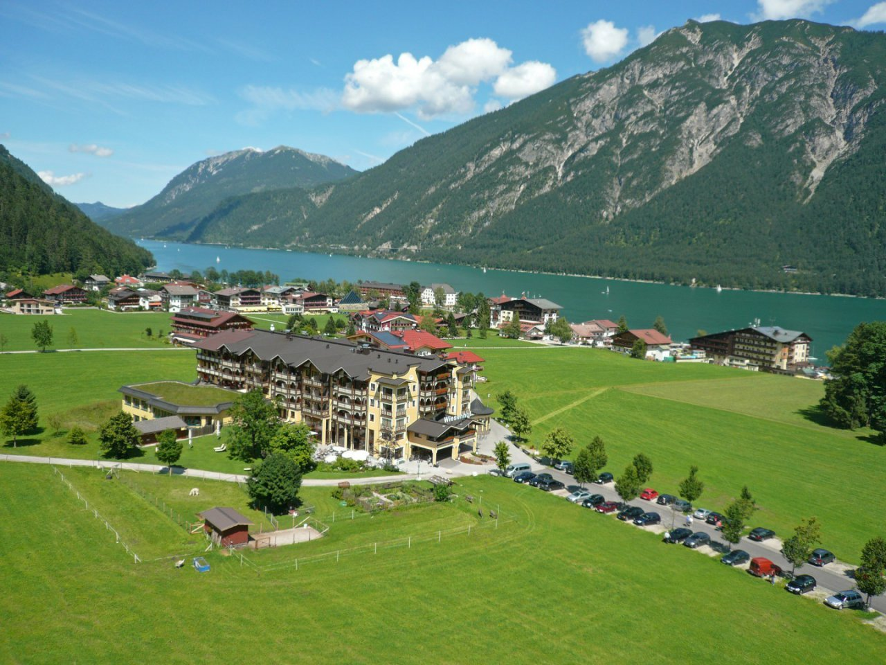 Hotel Tyrol Italien