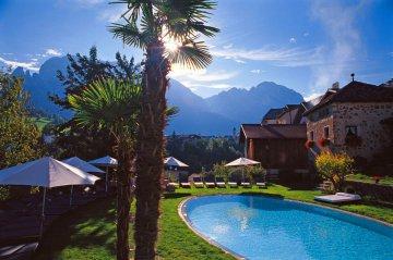 Romantik Hotel Turm - Südtirol