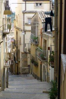Caltagirone - Sizilien