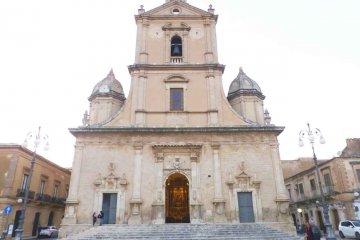 Vittoria - Sizilien