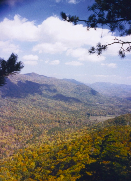 South Carolina - USA