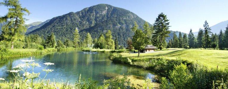 Hotel Wiesenhof - Tirol - Österreich