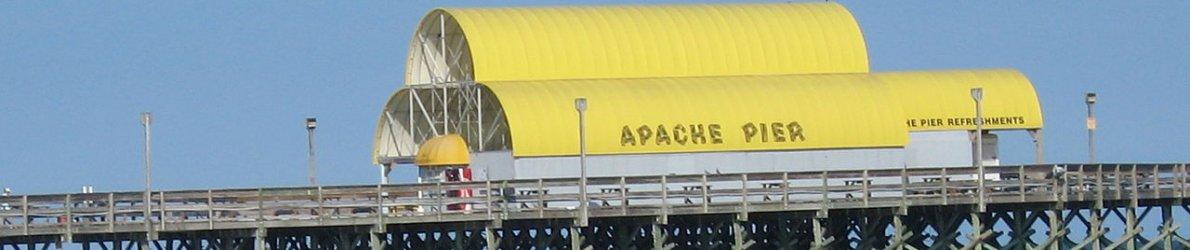Apache Pier - South Carolina
