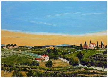 Hans-Jörg Holubitschka - Landschaftsmaler