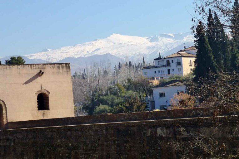 Andalusien - Granada - Alhambra