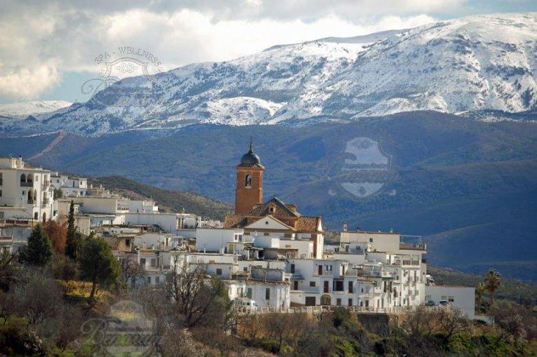 Granada - Alpujarra