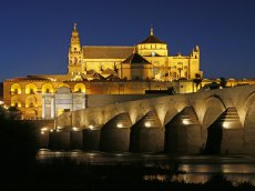 Andalusien - Cordoba - Kathedrale