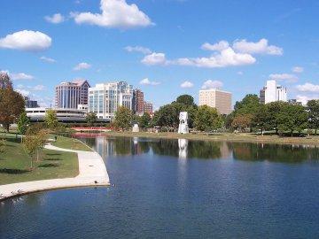 USA - Alabama - Huntsville