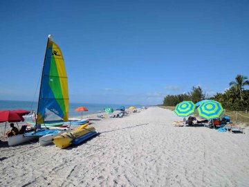 USA - Florida- Sanibel Island