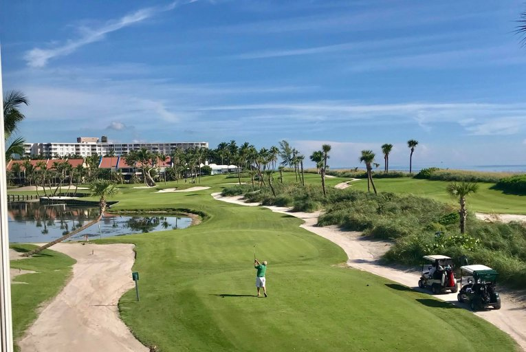 Golf Club Palm Beach - Miami