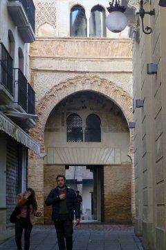 Andalusien - Granada -