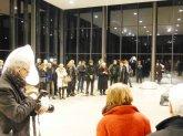 Mathias Lanfer - Ausstellung: SPAM - Skulpturenpark in Wuppertal