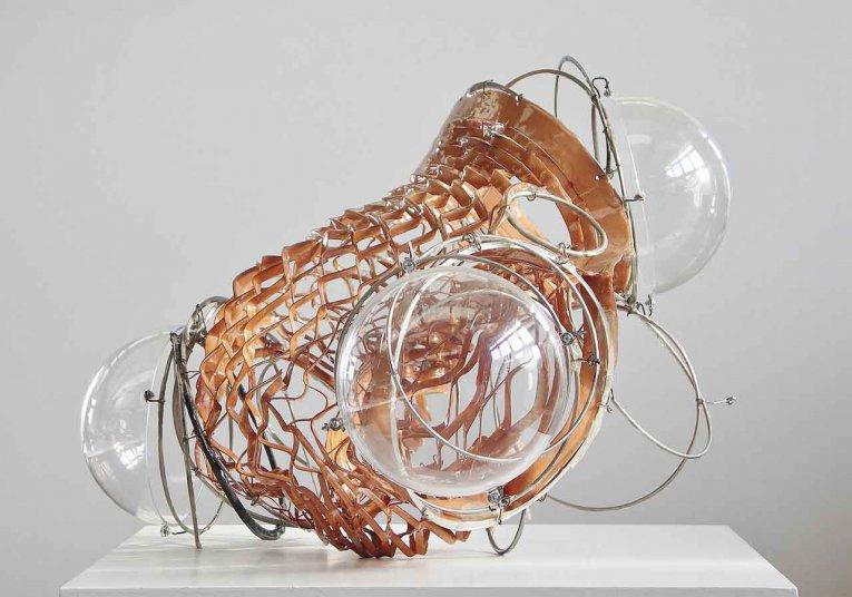 Mathias Lanfer Plastiken / Skulpturen