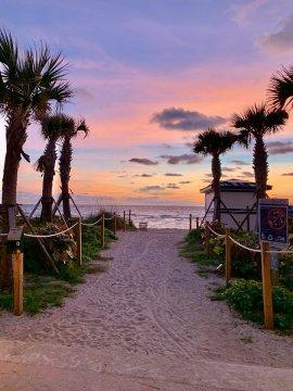 USA - Florida - Miami - North Beach