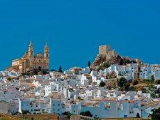 Spanien - Andalusien