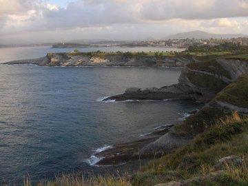 Spanien - Kantabrien - Cabomyor
