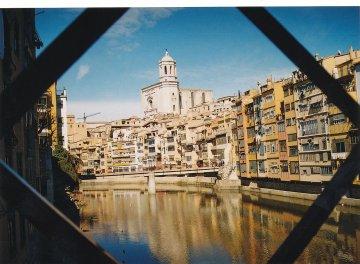 Spanien - Katalonien - Kathedrale von Girona