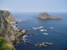Spanien - Asturien
