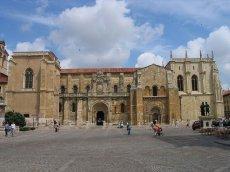 Basilika San Isidoro - Léon