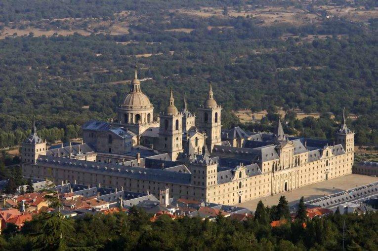 Escorial - Madrid - Spanien