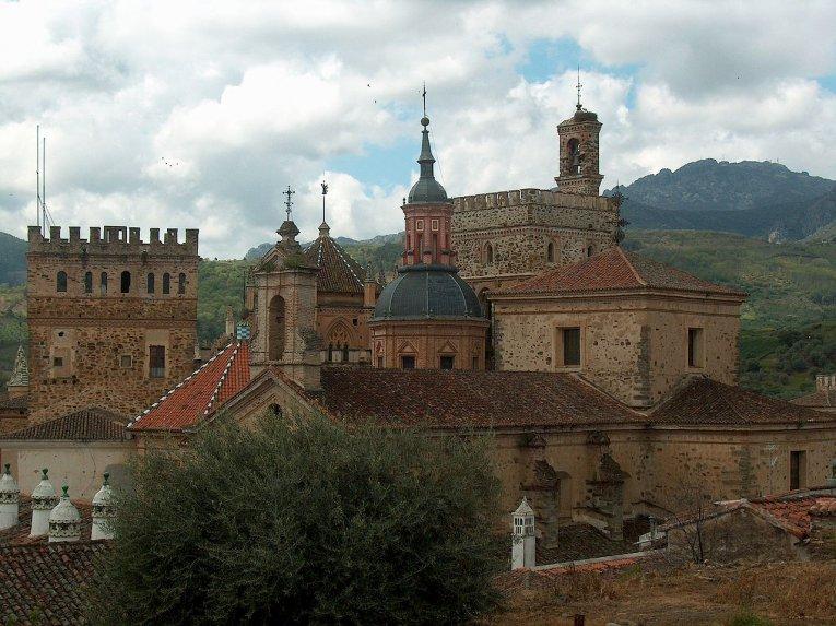 Extremadura - Spanien