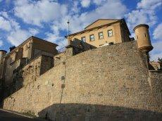 Museuzm - Navarra - Spanien