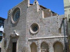 Santa Caterina Valencia - Spanien
