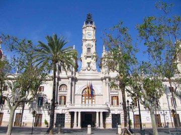 Valencia - Spanien