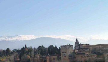 Sierra Nevada - Andalusien - Granada