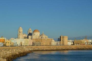 Cadiz - Andalusien