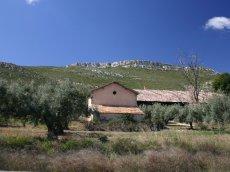 Kastilien La-Mancha - Spanien