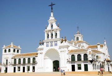El Rocio - Andalusien