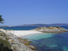 Galicien - Spanien