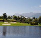 Montagu Golf Club - Westkap - Südafrika