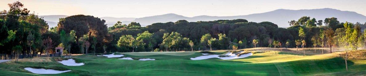 Golf La Moraleja 1, 2, 3 y 4