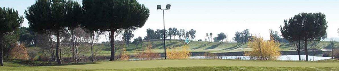 Golfclub Santander