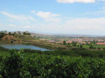 La Rioja - Spanien