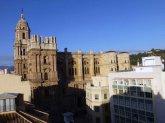 Aussicht Hotel Molina - Malaga