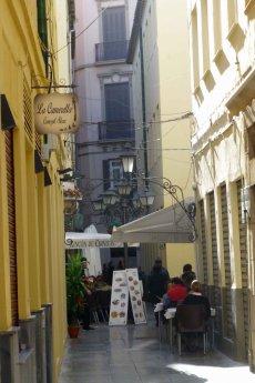 Andalusien - Malaga