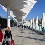 Paseo Malaga