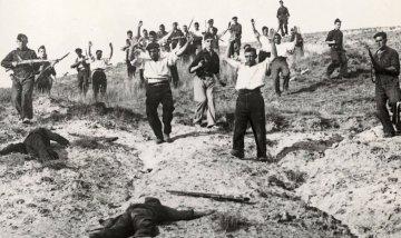 Massaker von Malaga